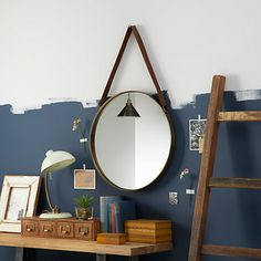love this mirror from John Lewis