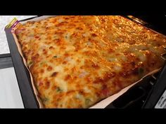 BU ÇÖREĞİ YAPMAK 5 DAKİKA🔥YEMEK İÇİN SABIRSIZLANACAKSINIZ😋DAHA LEZZETLİSİ YOK💯Pratik Yemek Tarifleri - YouTube Turkish Recipes, Greek Recipes, Vegetarian Recipes, Cooking Recipes, Healthy Recipes, Breakfast Casserole, Breakfast Recipes, Savoury Baking, Savory Snacks