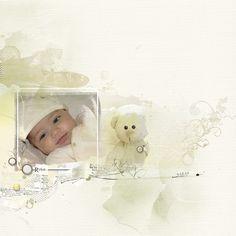 Oscraps :: Shop by Designer :: Anna Aspnes Designs :: ArtPlay Palette Sweet Baby