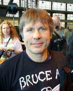 Bruce Dickinson ,  Belgrade 2006