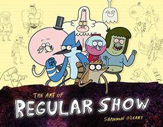 The Art of Regular Show (Limited Edition) @ niftywarehouse.com #NiftyWarehouse…