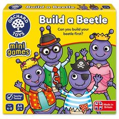 Wummy Brainbox Infantil Educativo Juego Nuevo Long Performance Life