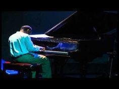 "Luis Lugo ""piano de Cuba & gira La Pampa Teatro Español  de Santa Rosa 2014"