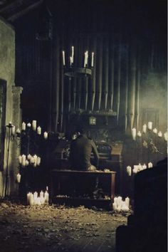 Pipe Organ #music #organ