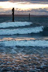 Wind Prayer - from Twelve Months at Cultus Bay