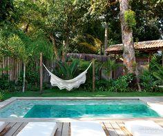 30 piscinas inspiradoras publicadas na ARQUITETURA & CONSTRUÇÃO - Casa