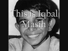 Iqbal Masih's Story