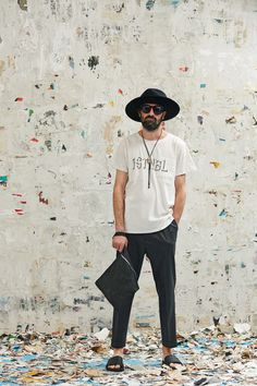 Image of nonnative 2015 Spring/Summer Collection Lookbook
