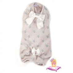 LITTLE MOUSE #PAJAMAS - #Pigiamino per cani. Find more colors on #Chic4Dog <3