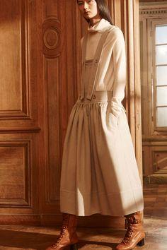 Chloé Pre-Fall 2017 Collection Photos - Vogue