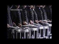 TOP SECRET Drum Corps (6:23)