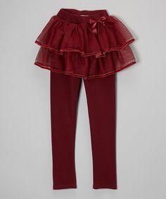 48742eda9e Wenchoice Black   Hot Pink Zebra Pettiskirt - Infant