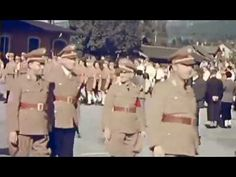 Nazi Germany - Tomorrow's Wives and Warriors - Youth in Hitler's Germany N04d - YouTube