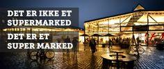 Torvehallerne København. Indendørs og udendørs torvehaller hvr der sælges fødevarer og specialiteter. 4