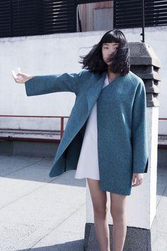 Yulia Yadryshnikova & Luca Nichetto: Fashion Meets Furniture at NYC's Design Week | Yatzer