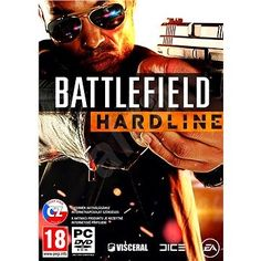 Battlefield Hardline is an upcoming first-person shooter video game developed by Visceral Games and published by Electronic Arts. Battlefield Hardline, Age Of Empires, Cyberpunk 2077, Game Poster, Battlefield Games, Electronic Arts, Xbox 360 Games, Playstation Games, First Person Shooter