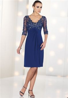 Social Occasions By Mon Cheri Mother Of Bride Dresses - The Knot