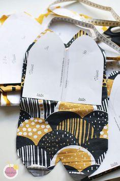 Suomi on siitä kiva maa, että pipoille on tarvetta lähes vuoden. Sewing Patterns For Kids, Sewing For Kids, Baby Sewing, Sewing Hacks, Sewing Tutorials, Sewing Projects, Sewing Blouses, Sewing Kids Clothes, Fabric Stamping