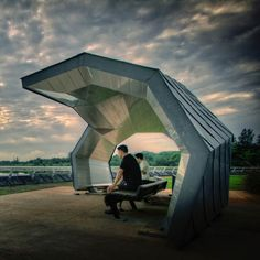 Punggol Promenade by LOOK Architects in Singapore