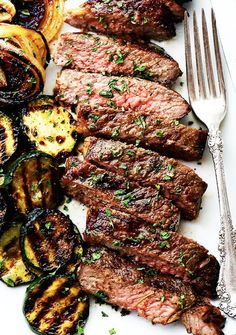 I lived in Argentina for seven years, and during my time there, I became a serious beef lover. These days, I eat steak on a much more regular basis compared to before, and at least once a week, my husband and I enjoy having steak for dinner.There are so many ways to enjoy steak; you [...]