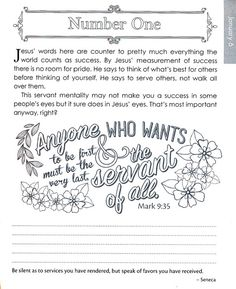 Illustrated Words Of Jesus For Women Adult Coloring Book