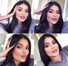 Kendall Jenner, Kylie Jenner Photoshoot, Ropa Kylie Jenner, Kylie Jenner Fotos, Estilo Jenner, Looks Kylie Jenner, Kylie Jenner Lips, Kylie Jenner Outfits, Kylie Jenner Style