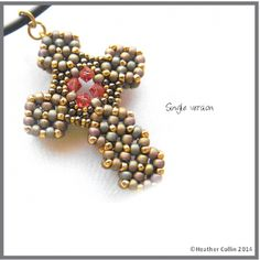 Double Croix