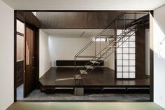 House in Utsunomiya / Soeda and Architects