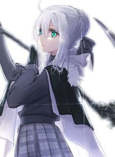 Anime Girls, Anime Girl Cute, Beautiful Anime Girl, Kawaii Anime Girl, Manga Girl, Art Anime, Chica Anime Manga, Anime Artwork, Anime Art Girl
