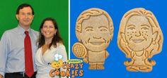 cookies that look like people
