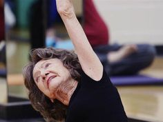 Tao Porchon-Lynch is the Guinness-certifiedworld's oldest yoga teacher, but she's far too busy to rest on her laurels. At 96, she still...