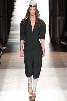 Vivienne Westwood Spring 2015