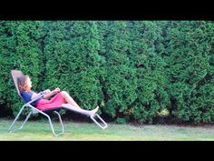 About a movie - YouTube 5 Seconds, Sun Lounger, Videos, Day, Outdoor Decor, Youtube, Movies, Chaise Longue, Films