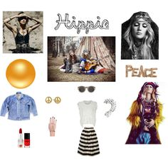 """Senza titolo #32"" by ginevradb on Polyvore"