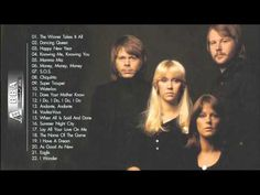 ABBA Greatest Hits (Full Album) | The Best Of ABBA Songs - http://www.justsong.eu/abba-greatest-hits-full-album-the-best-of-abba-songs/