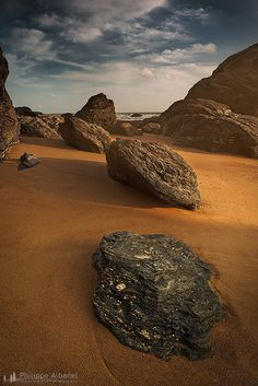 Sand Pearl by ~Philippe-Albanel on deviantART