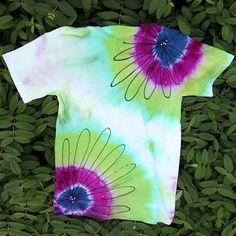 I Love Tie-Dye