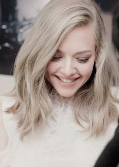 """Happy 30th Birthday Amanda Michelle Seyfried! """