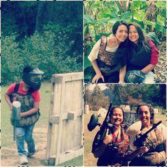 Equipo Vicky - 13 Marzo 2016  Quieren pasar un Día Diferente lleno de Adrenalina Reírte  correr  ejercitarse y salir de la rutina.  Ven a #paintballelnaranjal y juega #paintball tenemos una de las mejores canchas de Speed Ball y tipo Bosque.  #deporte #canchadepaintball #caracas #venezuela #junquito #extremo #fotos #undiadiferente #f4f #siguemeytesigo #empresa #alquiler #montaña #sabado #domingo #cumpleaños #vive #vivelavida  #quehago #polarpilsen by paintballelnaranjal