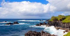 Maui, Hawaii:  #Caretaker needed for #offthegrid property on #Maui, #Hawaii.