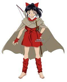Inuyasha Fan Art, Kagome And Inuyasha, Sailor Venus, Sailor Moon, Seshomaru Y Rin, Manga Anime, Anime Art, Wolf Artwork, Cute Pokemon Wallpaper
