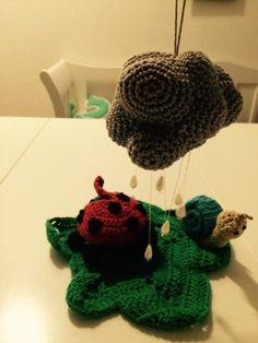 En blog om kreative sysler, DIY, Hæklede ting og aktiv undervisning.