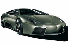 Lamborghini Reventon Cupe