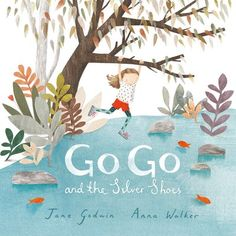 From the much-loved picture-book partnership comes this sparkly story of one independently minded little girl, and the unexpected, precious ways life sometimes works. Anna Walker, Boomerang Books, Books Australia, Children's Picture Books, Picture Story, Kids Story Books, Children's Book Illustration, Book Illustrations, Penguin Books