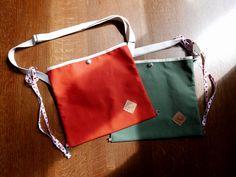 La Jefa's bag of tricks; portable, foldable, affordable, formidable!