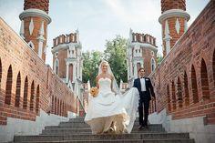 Елена и Дмитрий. Фотограф: Светлана Алексеева (photinika)