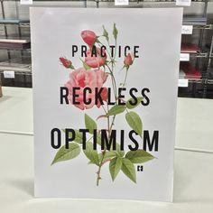Hannah Hart Rose Poster