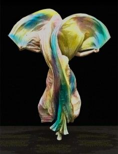 Birds of Paradise: Costume as Cinematic Spectacle