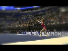 Believers- Up and Coming Elite Gymnasts 2013 Montage