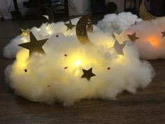 Twinkle twinkle little star centerpieces image 1 Girl Baby Shower Decorations, Baby Shower Centerpieces, Baby Shower Themes, Baby Boy Shower, Star Centerpieces, Star Decorations, Birthday Decorations, Star Baby Showers, Baby Shower Parties